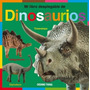 ** Dinosaurios ** Mi Libro Desplegable Infantil