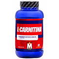 L-carnitina 90 Comp Mervick Amino Quemador De Grasas Natural