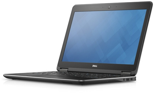 Notebook Dell Latitude E7240 I7 8gb 256ssd W8p 12.5 Outlet