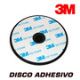 Disco Adhesivo 3m Para Soportes Garmin Nuvi & Tomtom Gps