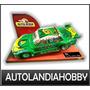 Auto Pro Tc P/ Pista De Scalextric Slot 1:32 Compatible Scx