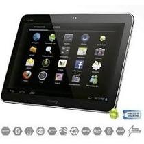 Tablet X-view Proton Dark 10 - Dc 1,6 Ghz - Bluetooth - 8 Gb