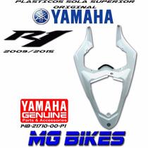 Colin Trasero Blanco Yamaha R1 2009 2015 Original Mg Bikes