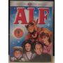 Alf Temporada 1 Dvd Importado México Nuevo