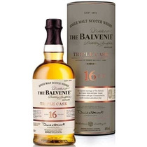 Whisky The Balvenie Triple Cask 16 Años 700ml. En Estuche