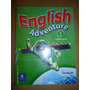 English Adventure 1 Longman