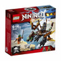 Educando Lego 70599 Ninjago Cole´s Dragon