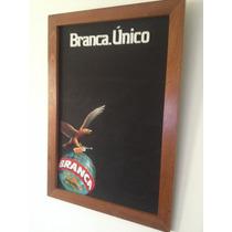 Pizarra Fernet Branca Original