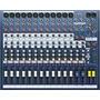 Soundcraft Epm12 Consola Mixer 12 Canales Sonido Profesional