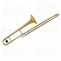 Knight Trombón A Vara Tenor Jbsl-700 C/estuche Oferta
