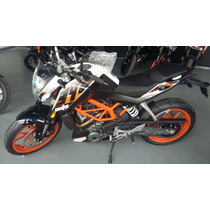 Ktm Duke 390 En Motoswift Incluye Patentamiento