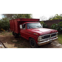 Ford F 350 1973