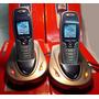 Teléfono Inalambrico Aladino 500 Duo 1 Linea 2 Internos