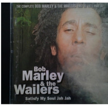 Bob Marley And The Wailers The Complete 1967 To 1972 Part Ii