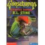 R. L. Stine - Goosebumps Scream School - Libro En Ingles
