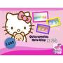 Toallitas Quitaesmalte Hello Kitty X24 Souvenirs Spa Nenas