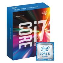 Micro Intel Core I7 6700k 4.20ghz 8mb Socket 1151 Hd