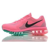 Zapatillas Air Max 2014 - Originales Importadas!