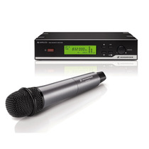 Microfono Inalambrico Sennheiser E835 -xs Wireless-fervanero