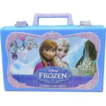 Valija Frozen Fabrica De Dijes Original Licencia Disney