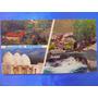 El Arcon Tarjeta Postal Mendoza Hotel Villavicencio 431 14