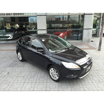 Ford Focus Ii 2.0 Guia 5 Puertas 2010 Impecable!! Permuto!!