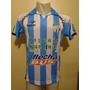 Camiseta Atlético Tucumán Topper 2009 #7 Pulga Rodriguez M