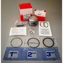 Kit Piston Honda Cbx 150 / Nx 150 / Kayak 150 Mahleoriginal