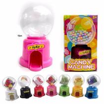 Mini Candy Machine Caramelos Rocklets M&m Souvenir Filsur