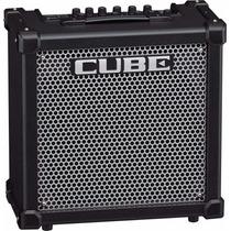Amplificador De Guitarra Roland Cube 40 Gx Artemusical
