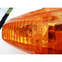 Acrilico Faro Giro Honda Cbx 250 Cg 150 Original Centro Moto