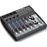 Consola Behringer Xenyx 1202 8 Canales Mixer Estudio Vivo