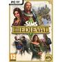 Los Sims Medieval Juego Pc Mac Dvd Original Juego Completo