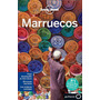 Marruecos Lonely Planet Castellano Incluye Mapa De Marrakech