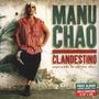 Manu Chao Clandestino 2 Lp Vinilos + Cd Nuevo Sellado