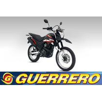Xtz No - Guerrero Gxl 150 Enduro Vicente Lopez / Urquiza
