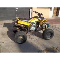 Atv Phanter