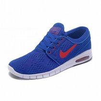 Zapatillas Nike Stefan Janoski Sb