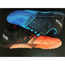 Zapatillas Reebok Crossfit Nano 5.0 Nuevas Hombre Mujer
