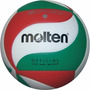 Pelota Voley Molten 2700 - Materiales Deportivos - La Plata