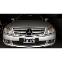 Mercedes Benz C200 Kompressor Avangarde Pocos Km(chip-autos)