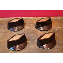 Set Perillas Knobs Tv Kitchen De Rickenbacker 325 C58 Lennon