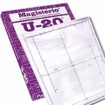 Papel Hectográfico - 100 Unidades - Caja Cerrada
