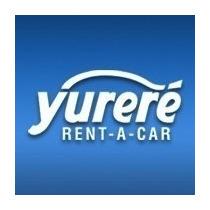 Yurere Rent A Car, Promo Especial Classic $4200 X 7 Días