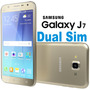 Samsung Galaxy J7 Dual Sim 4g 5.5p 16gb Liberado Var/colores