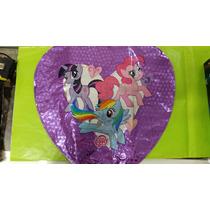 Globo Metalizado De My Litlle Pony De 18 Pulgadas