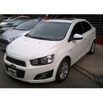 Chevrolet Sonic 2013 1.6 Mt 4 Ptas *juan Manuel Autos*