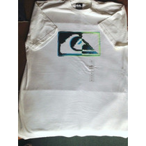 Remeras Hombre Talle L Quicksilver Y Billabong Originale Usa