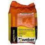 Tierra Refractaria Weber 5kg Ferreteria Vezzano