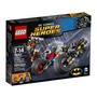 Lego Super Heroes Batman 76053 Nuevo
